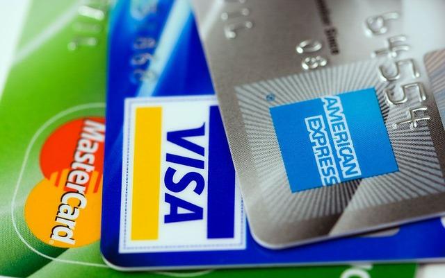 Comment faire baisser le solde des cartes de crédit
