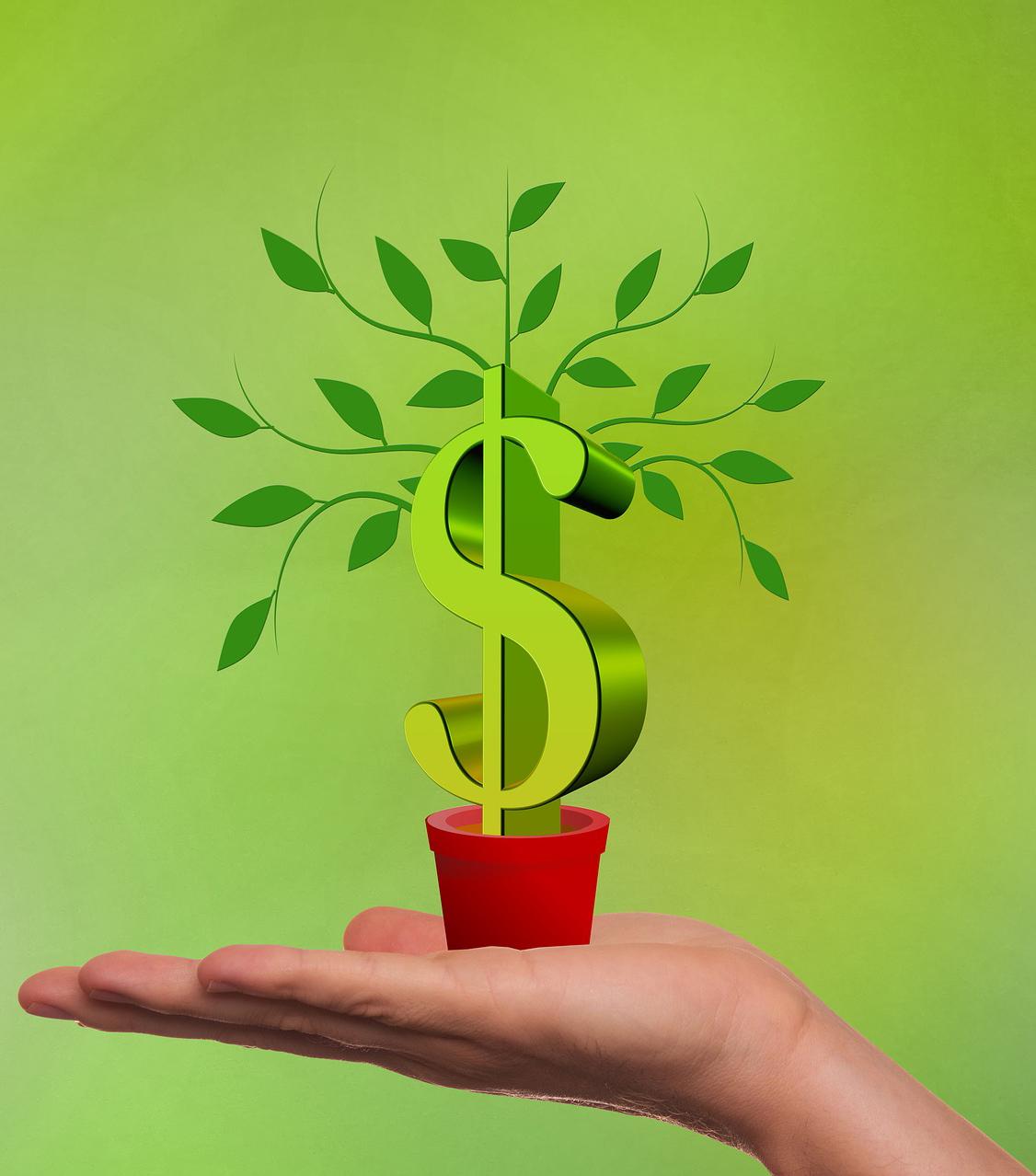 4 stratégies géniales pour créer de la richesse avec votre boni annuel!