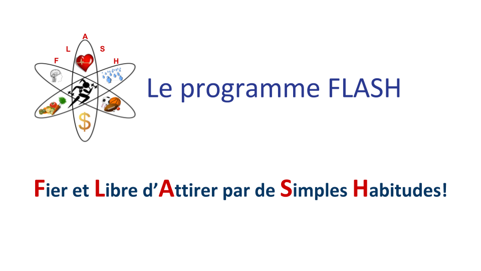 Le programme FLASH